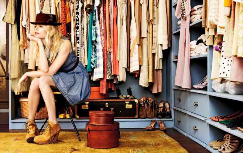 How to Start a Business in Your Closet