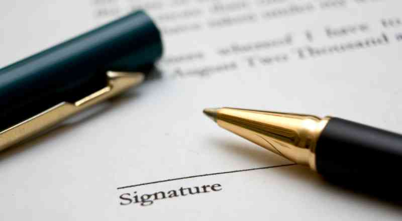 Setting Up a Legal Business Entity