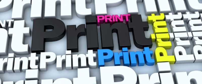 Online Printing Versus A Local Print Shop: Which is Better for Your