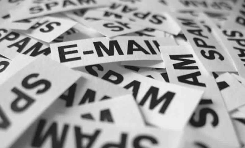email spams