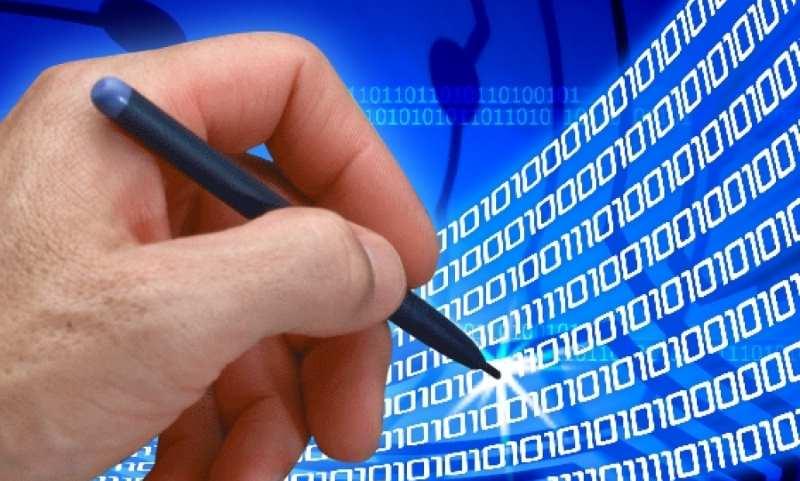 digital-e-signature