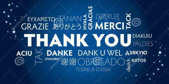 5 Customer Appreciation Tips