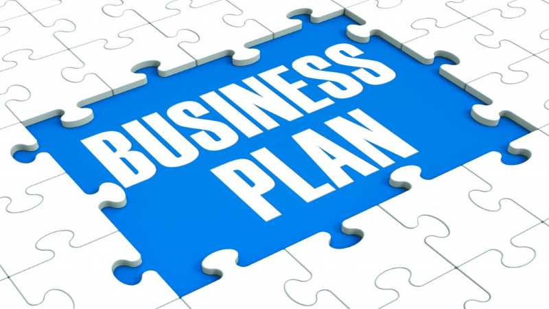who does business plans