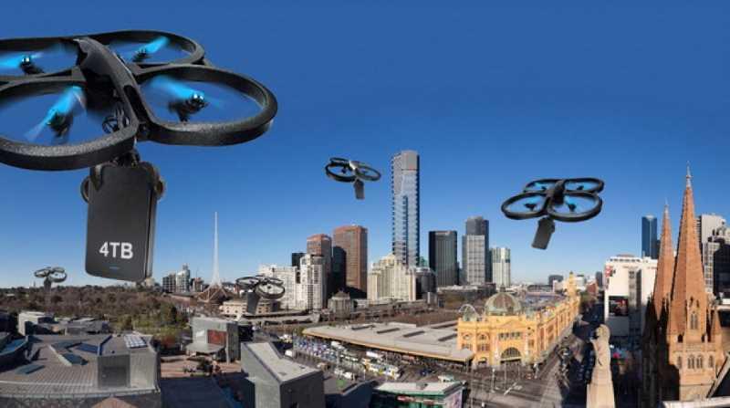 dronestartups