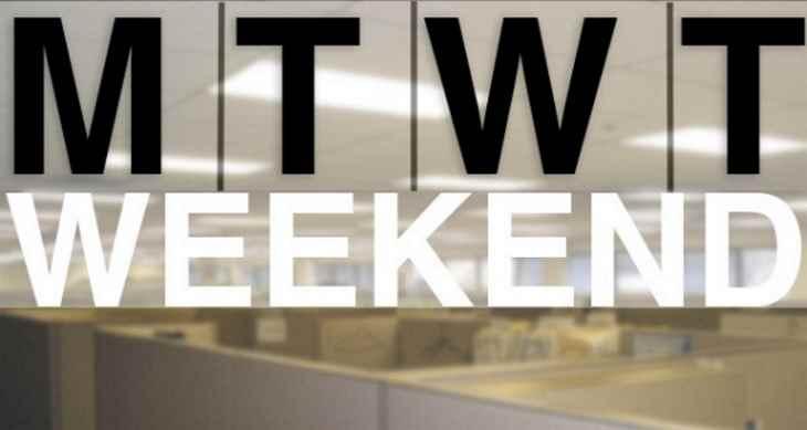 4-days-work-week