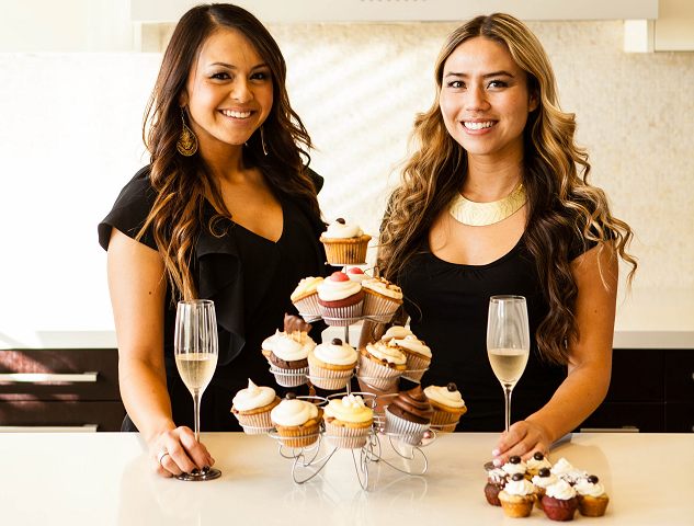 Best 2015 Home Business: Selling Cupcakes