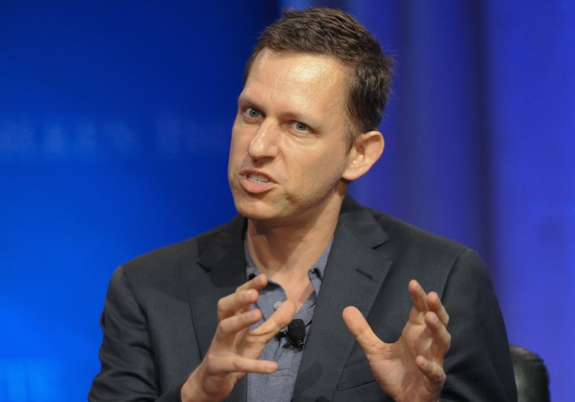 Think and Act Like Peter Thiel