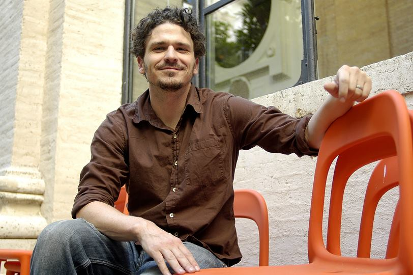 Think and Act Like Dave Eggers