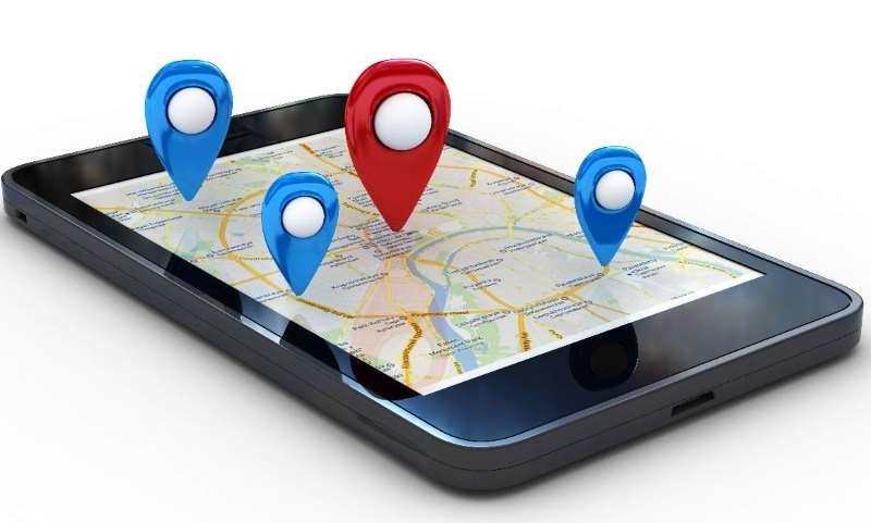 Location-based-marketing