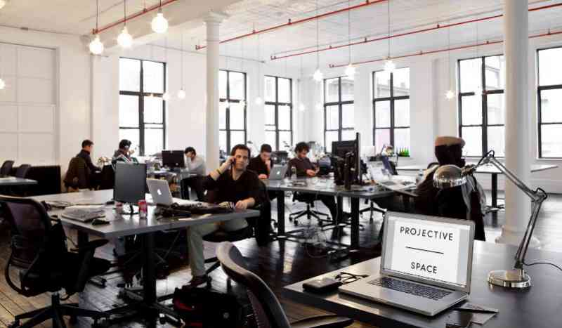 Is a Co-working Space Right for Your Startup?