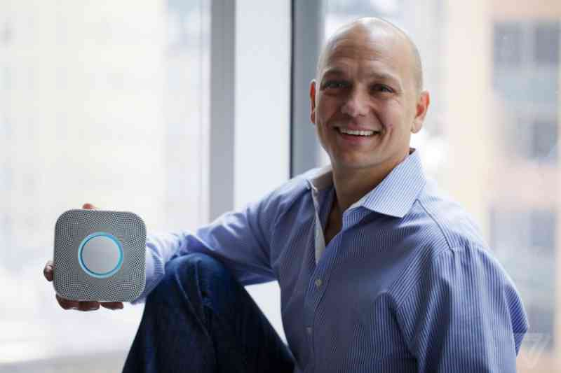 Think and Act Like Tony Fadell