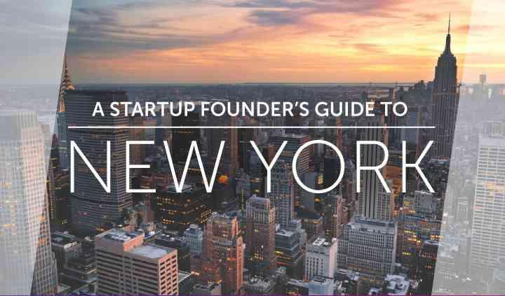 New York Entrepreneurs & Startup Network
