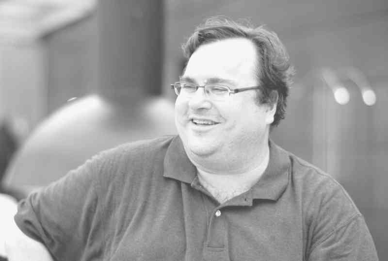 Inspirational Quotes of Reid Hoffman