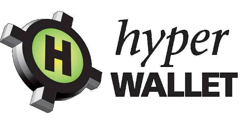 Alternative to Paypal: HyperWALLET
