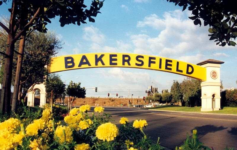 bakerfield