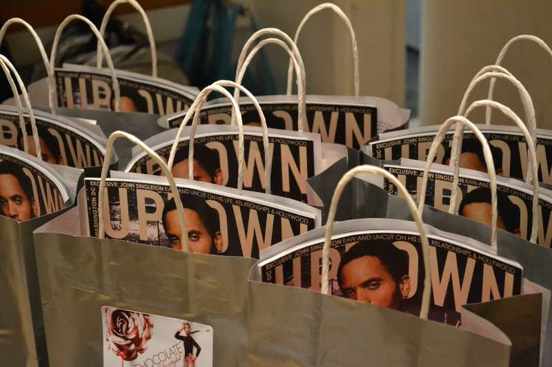Best Swag Bags for Your Corporate Events