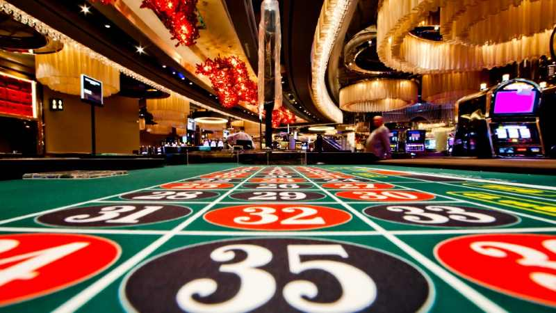 How to Spend Less Money With Online Gambling