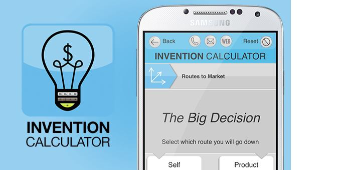Invention-Calculator
