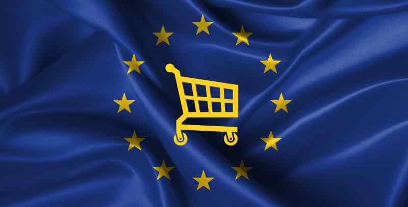 New Regulations for Ecommerce Sites in Europe