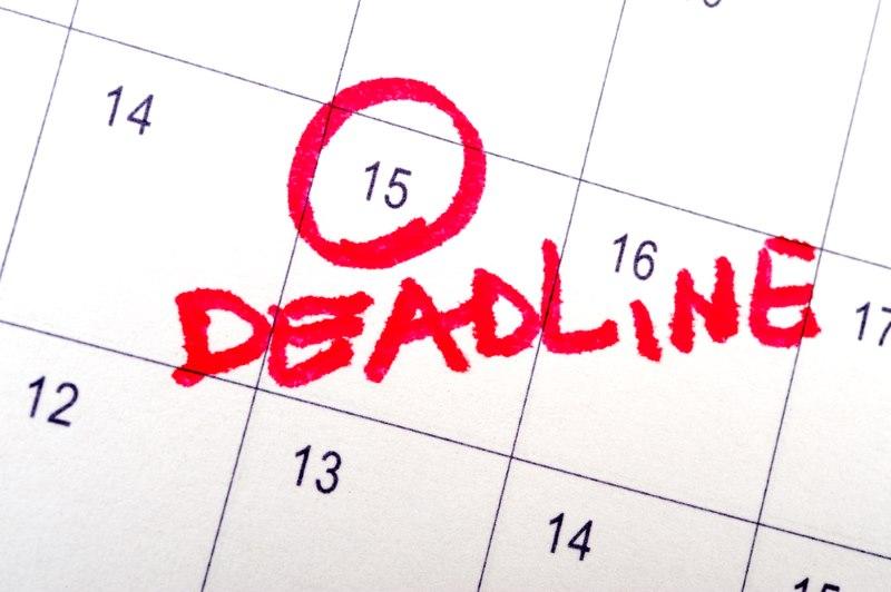 missing-deadlines