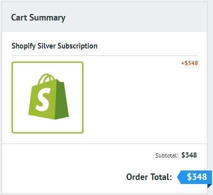 Want to Build an eCommerce Website with Shopify? -  Try New Subscription Plans by TemplateMonster!
