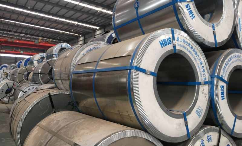 cold rolled steel sinowell