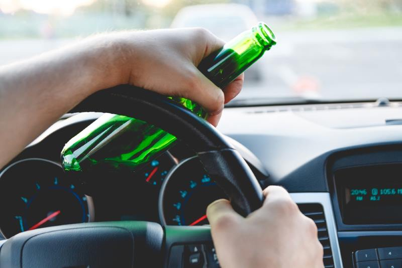 DUI in Baltimore – 5 Things You Need To Consider Before You Represent Yourself Against DUI Charges In Baltimore