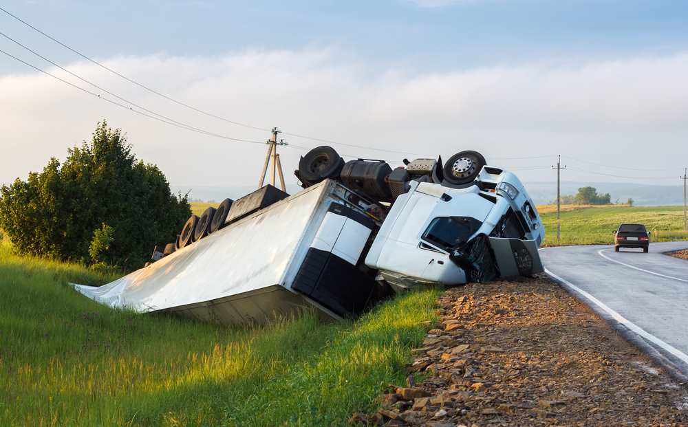 Who Is Liable For Your Truck Accident
