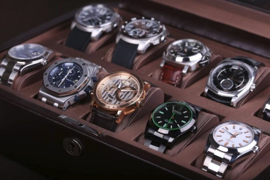 unique luxurious luxury from the world was very high there uncertainty but year watches most it financial an throughout of outrageous interesting for watch industry a
