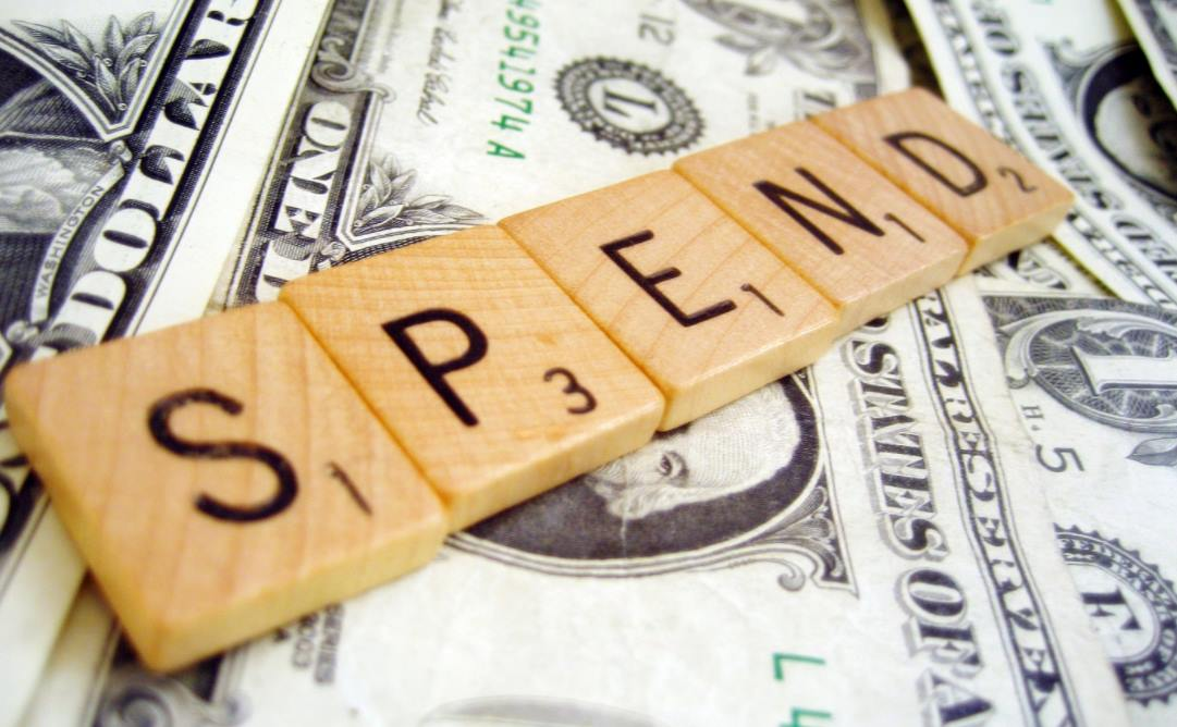 increase-spend