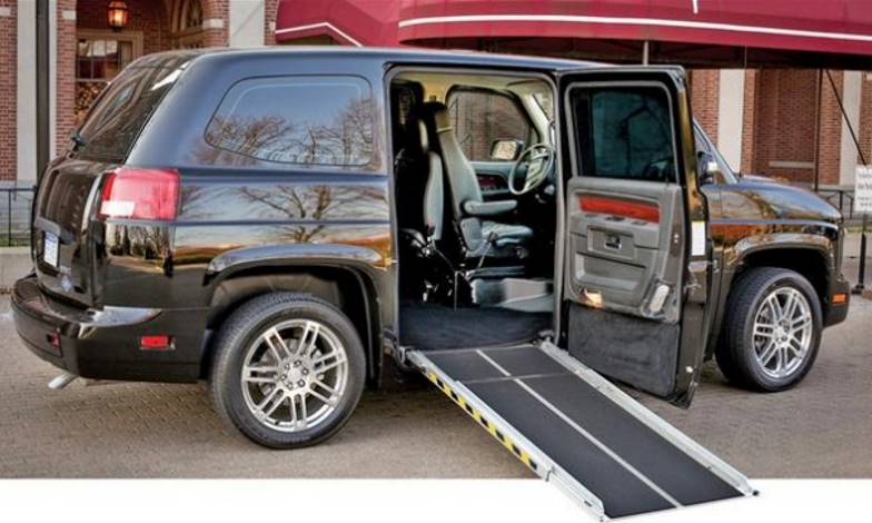 wheelchair-friendly-company-vehicle