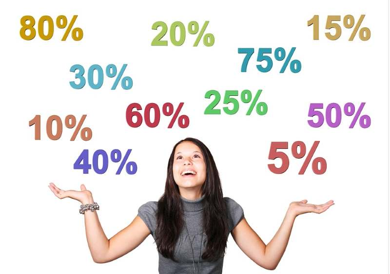 woman-girl-percent-prices-shopping