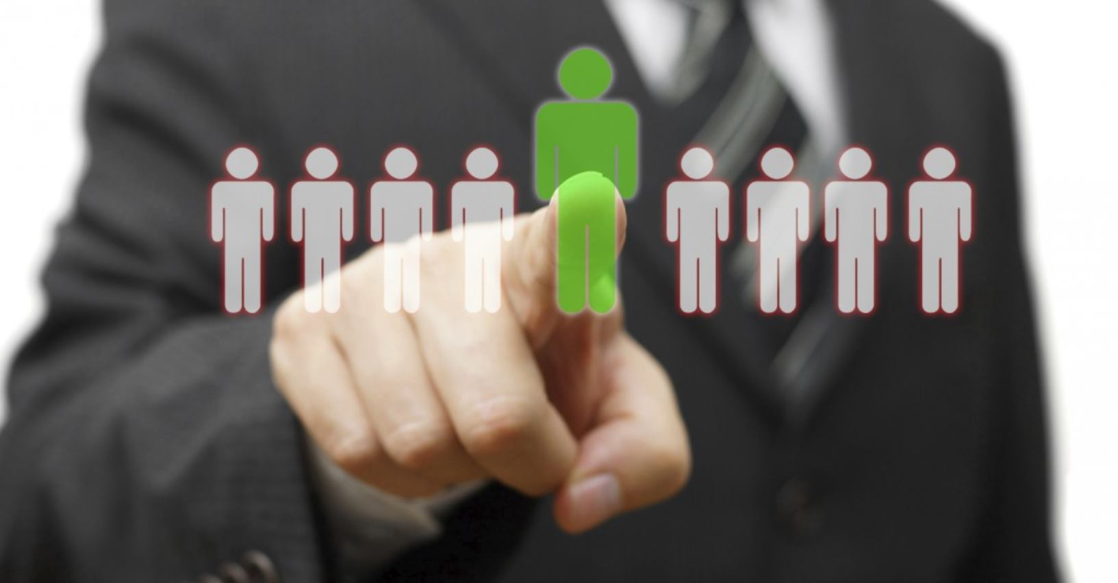 hiring the right candidate
