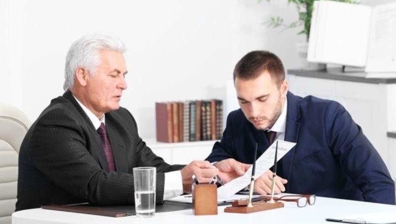 finance adviser