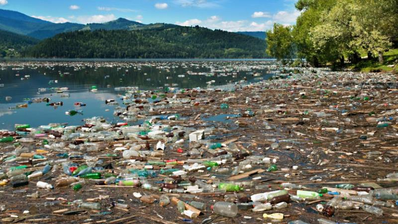 How to Prevent Water Pollution? | Frugal Entrepreneur