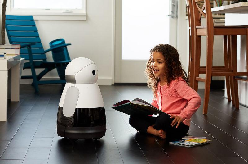 smarthome robot