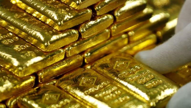 gold custody