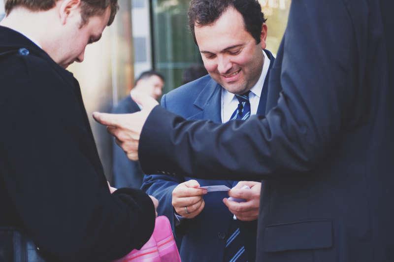 marketer negotiation skills
