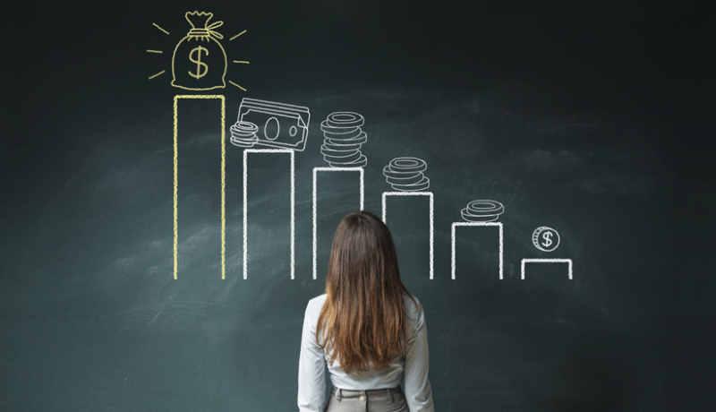 startup money