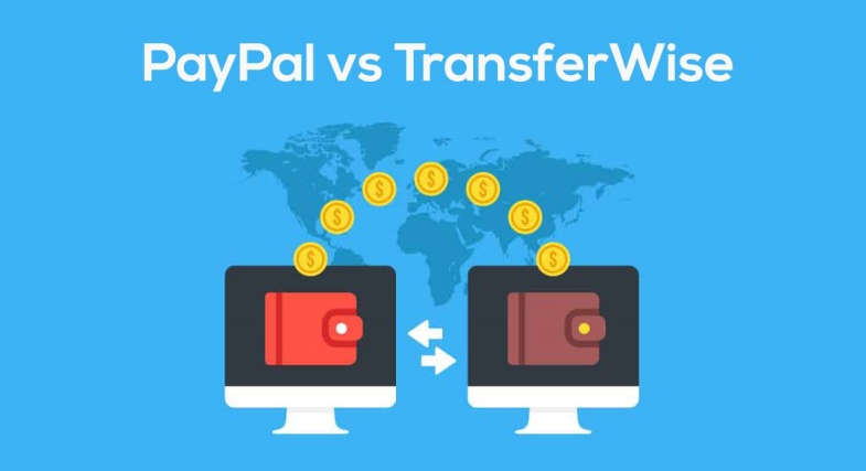 paypal vs transferwise