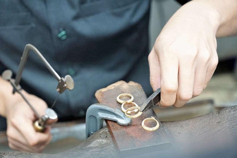 jewelery business