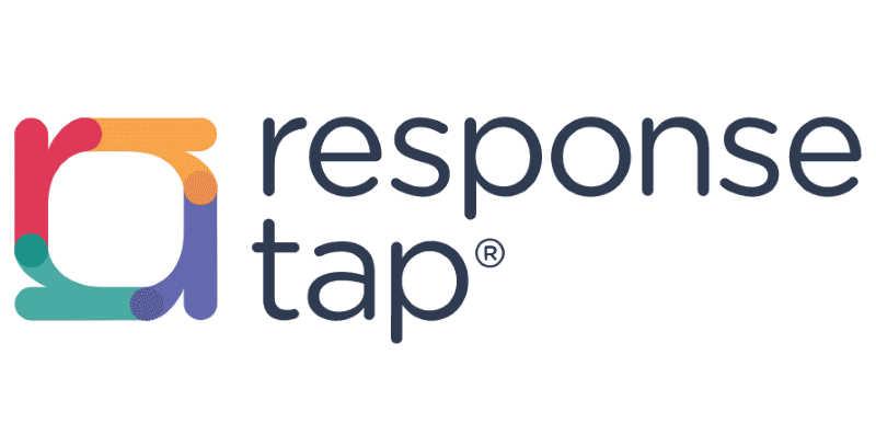 responsetap logo