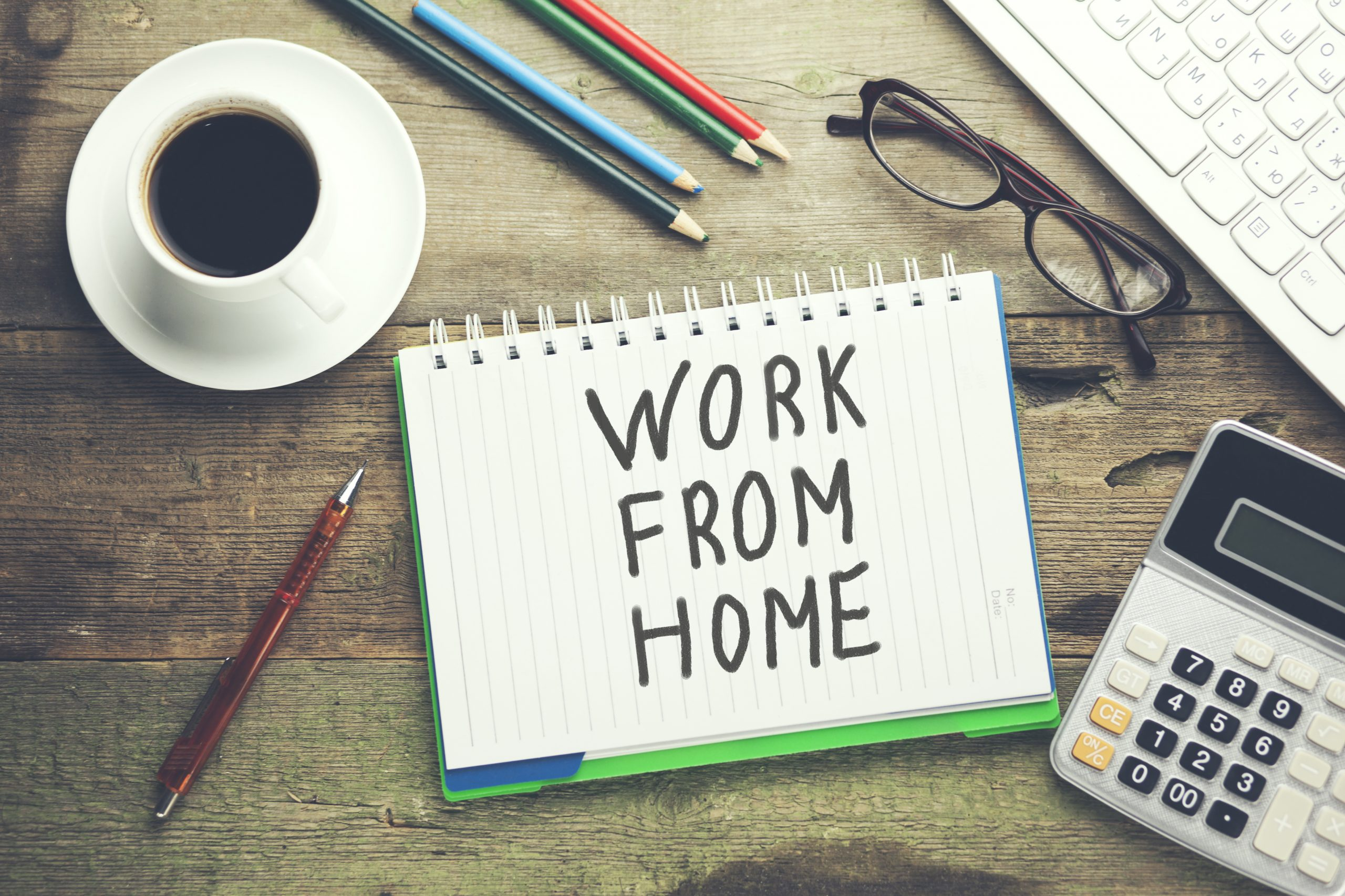 Work At Home Tips: Simple Ways To Earn Money Online