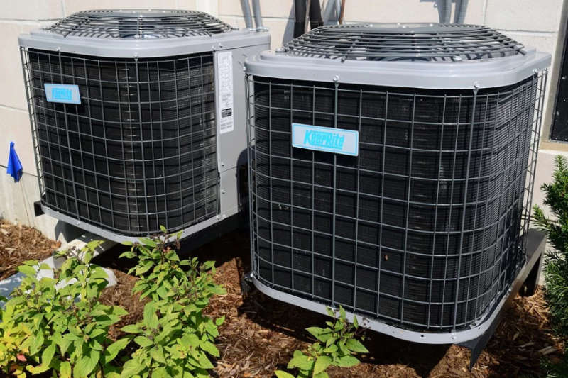commercial air conditioning units 2