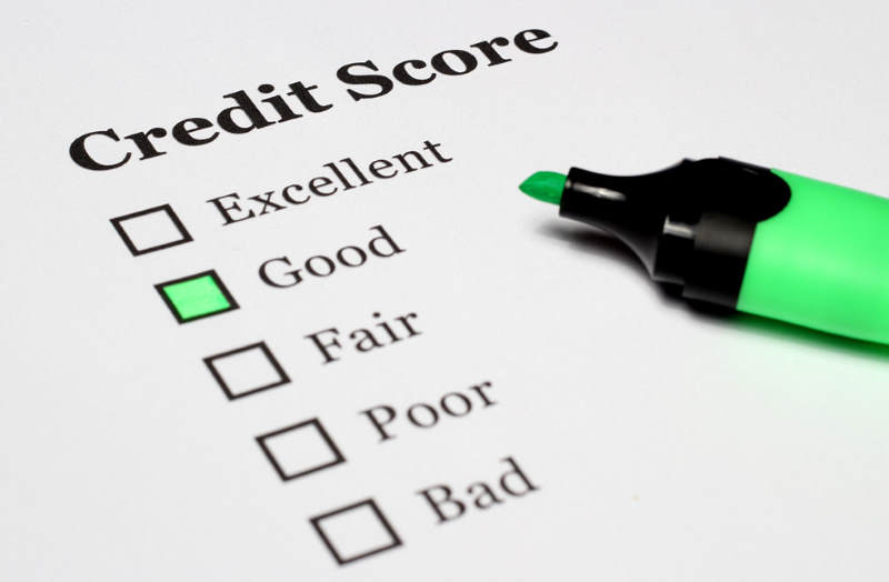 What Are Your Options with Bad Credit?