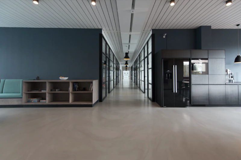 office fit out company choice