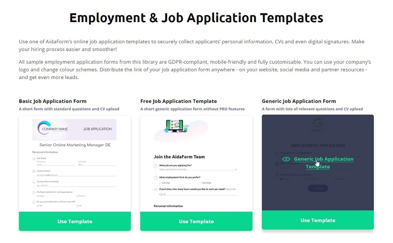 jop-application