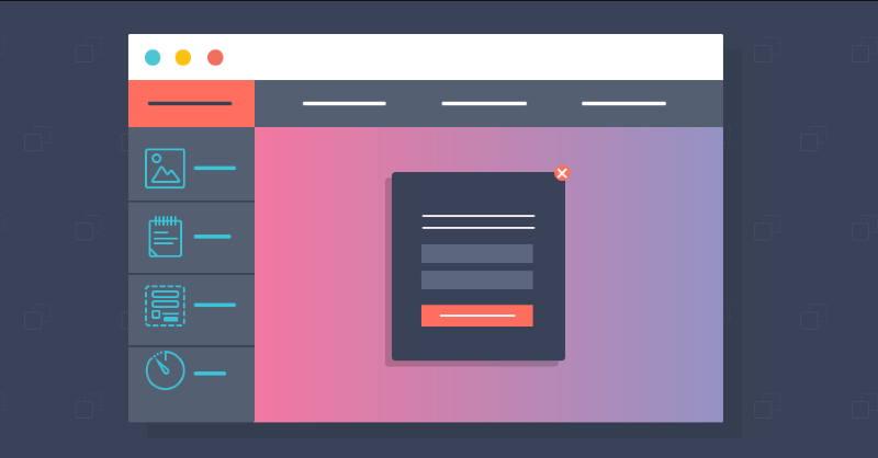 online form builder