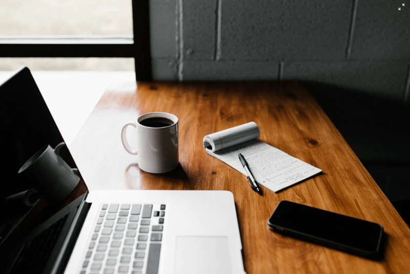 How To Turn A Blog Into A Real Business