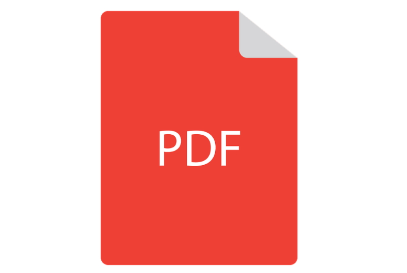 Why Using PDF Files is Good For Your Business